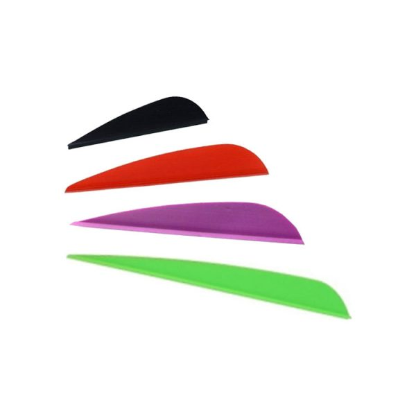 Elite Plastifletch Vanes