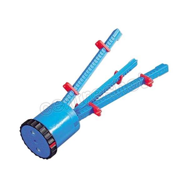 Beiter Tri-Liner Spin Wng Arrow Fletching Jig