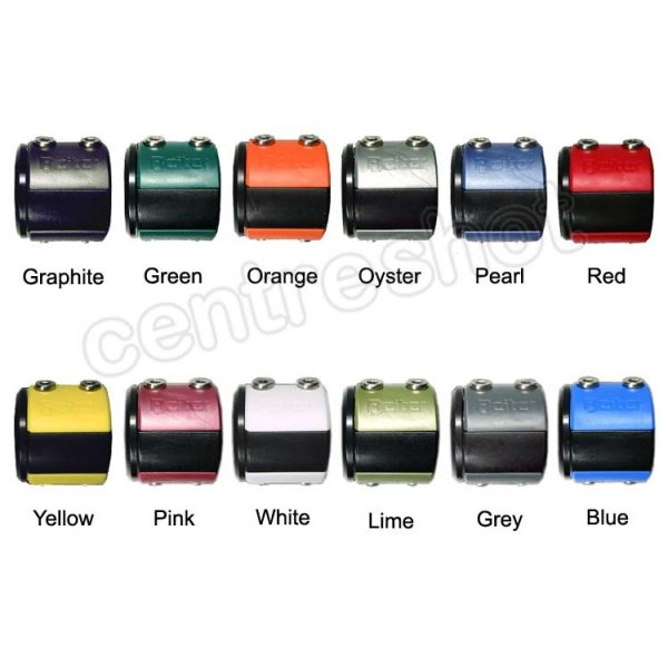 Beiter Centraliser Tuner Covers - Colours