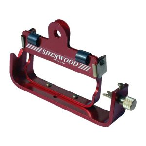 Sherwood Arrow Fletching Jig 4 Inch