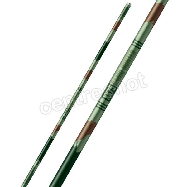 Easton XX75 Camo Hunter Shafts