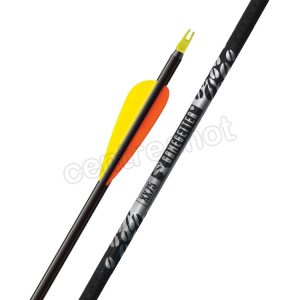 Easton XX75 Black Gamegetter Arrows