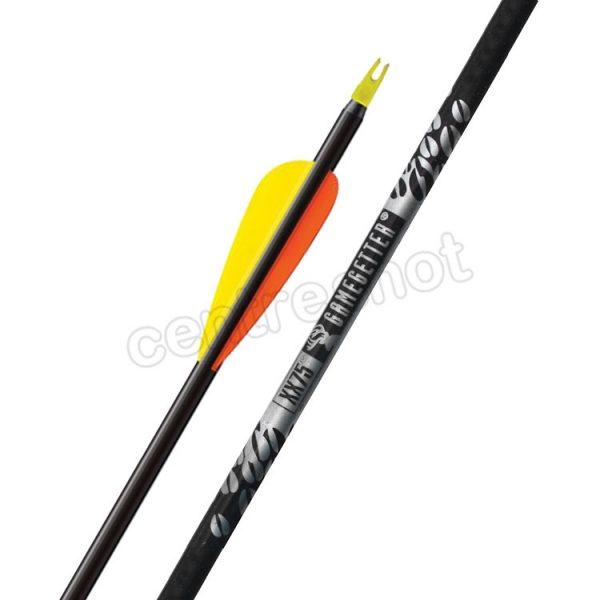 Easton XX75 Black Gamegetter Arrows