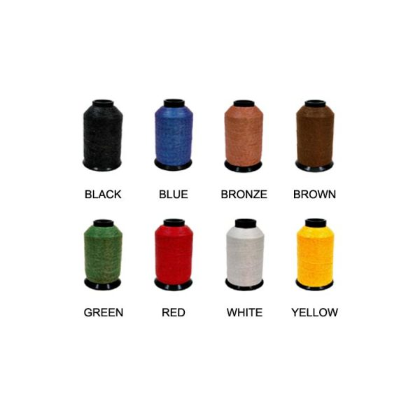 Brownell B-50 Dacron 1lb - Colours