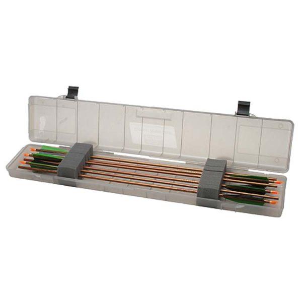 MTM Compact Arrow Safe Box