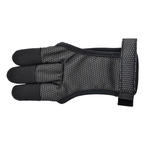 Bearpaw Black Glove