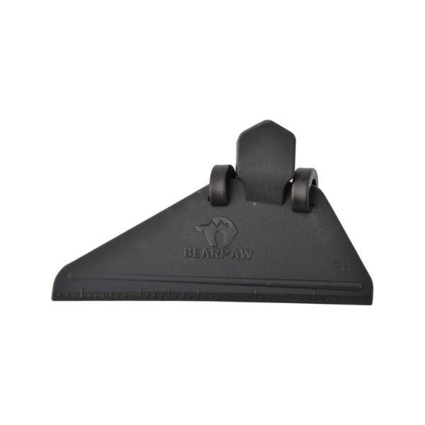 Bearpaw Helical Fletching Clamp