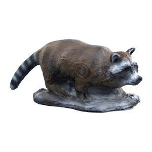 Bearpaw Longlife Raccoon 3D Target