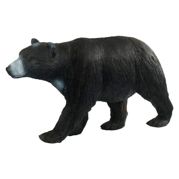 Bearpaw Longlife Big Black Bear 3D Target