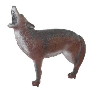 Bearpaw Longlife Howling Coyote 3D Target