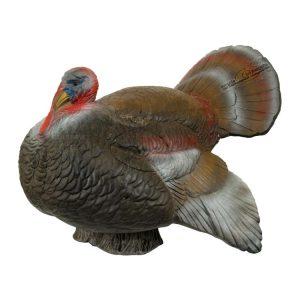 Bearpaw Longlife Turkey (Strutting) 3D Target