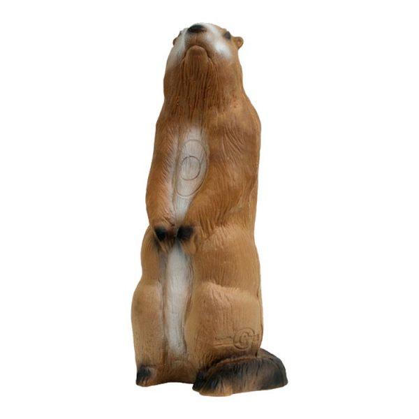 Bearpaw Longlife Woodchuck 3D Target