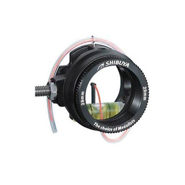 Shibuya Optic 29mm Scope - with Fibre Optics