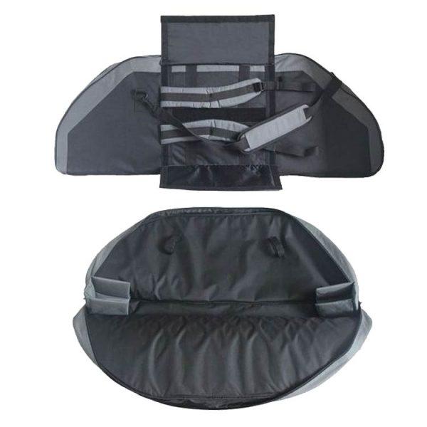 Avalon Classic 106cm Compound Bag - Inside & Back