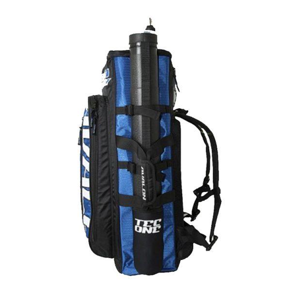 avalon 2016 tec one backpackblue