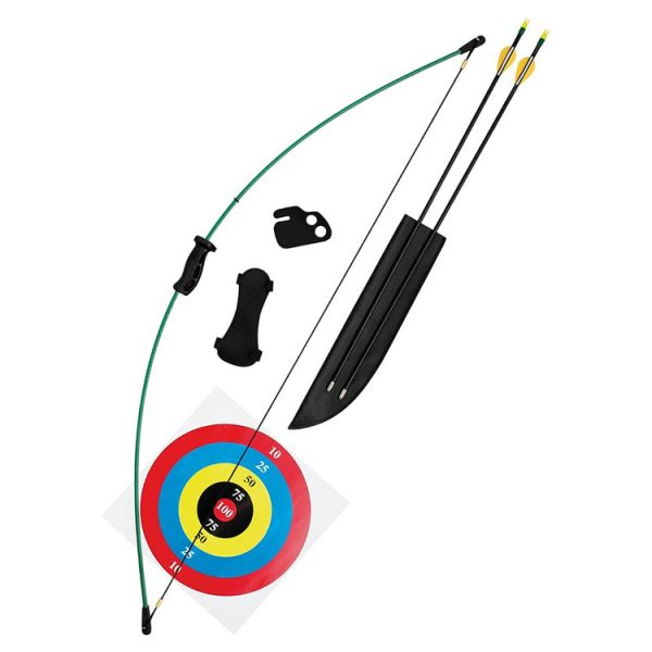 Bear Wizard Youth Bow Set