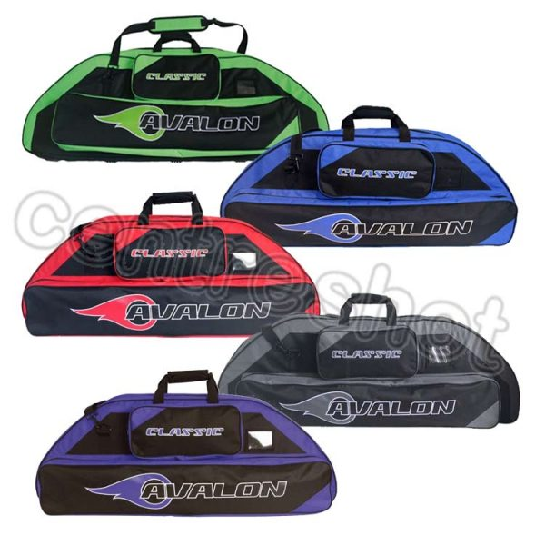 Avalon Classic 116cm Compound Bag - Colours