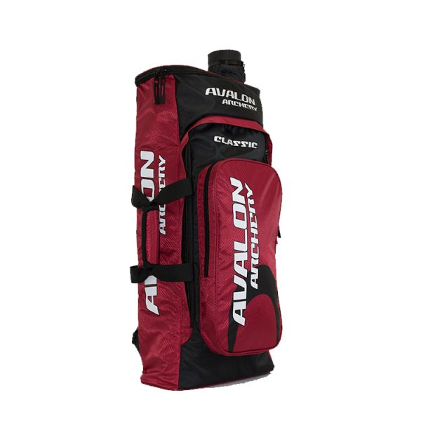 Avalon classic Recurve Backpack