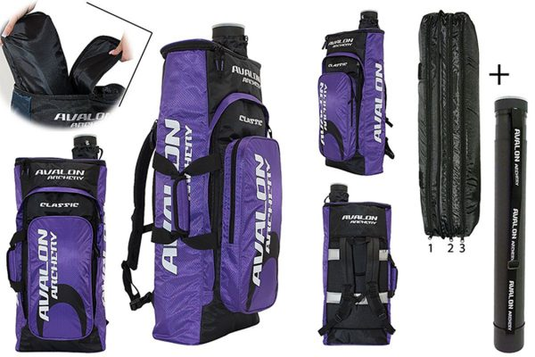 Avalon Classic Recurve Backpack-80772