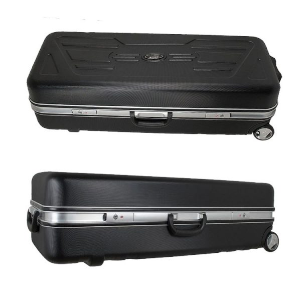 Decut ABS Case with Wheels