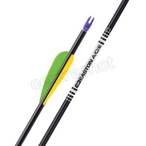 Easton ACE Arrows (with EP Vanes)