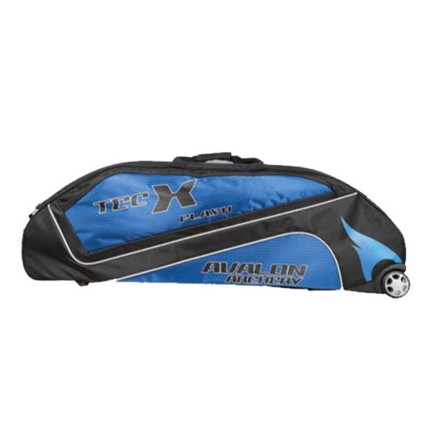 Avalon Tec-X Flash Compound Trolley Bag