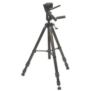 Horizon 8126 3-Way Tripod