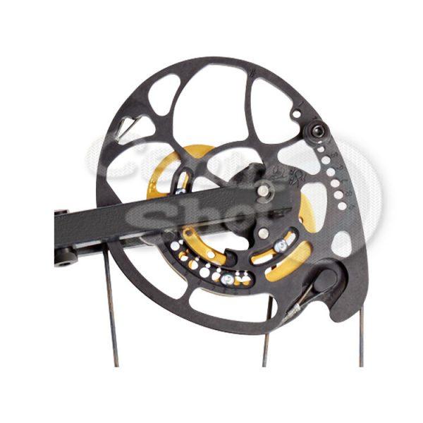 Bowtech Carbon Icon Compound Bow Kit-cam