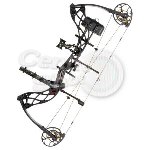Bowtech Carbon Icon Compound Bow Kit