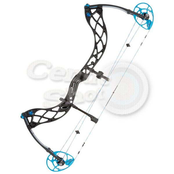 Bowtech Eva Shockey Compound Bow blk ops