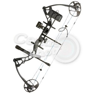 Bowtech Diamond Infinite Edge Pro Compound Bow