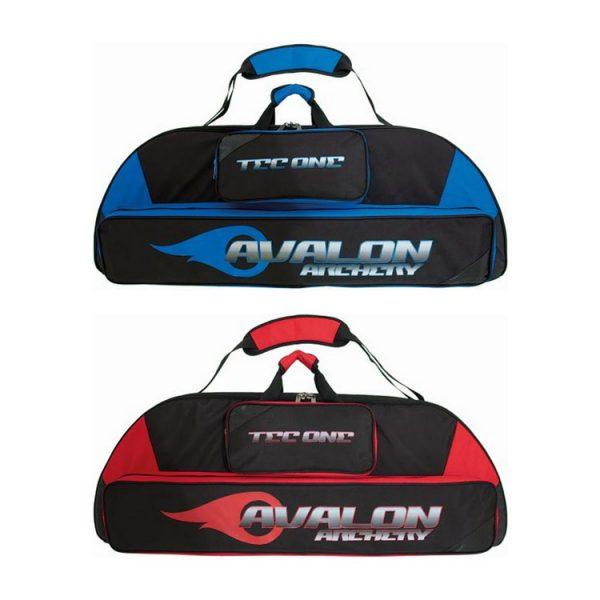 Avalon Tec One Semi-Rigid Compound Bag - Colours