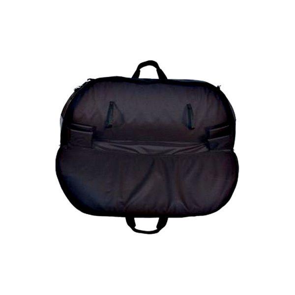 Avalon Tec One Semi-Rigid Compound Bag - Inside
