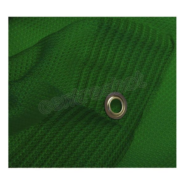 Backstop Netting 3.0m Green