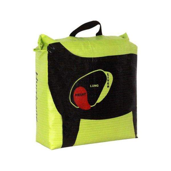 Field Logic Hurricane Bag Target 20x20x10 - Back