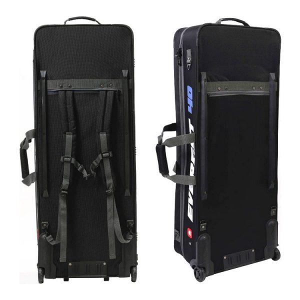 Legend Everest 40 Compound Trolley Bag - Back