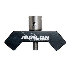 Avalon v-bar