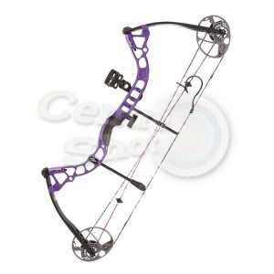 BowTech Diamond Prism