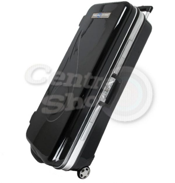 Avalon Tec-One ABS Recurve Case with Wheels