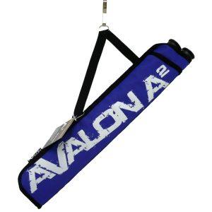 Avalon two tube quiver