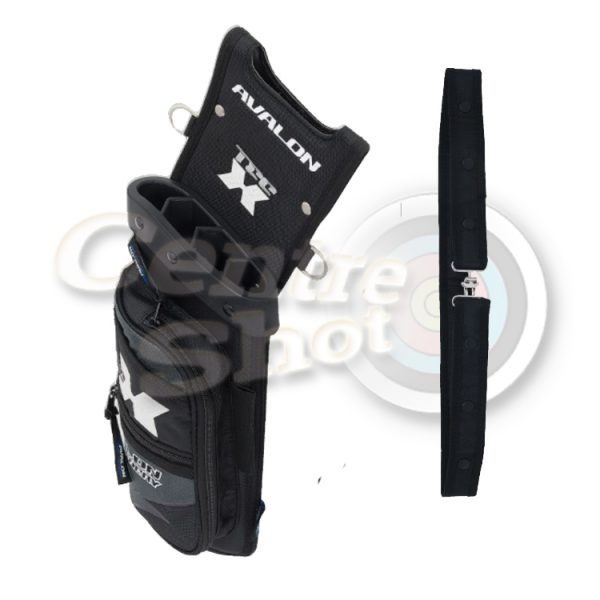 Avalon Tex-X Field Quiver with belt