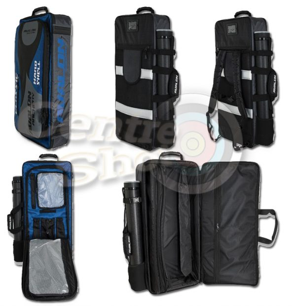 Avalon Classic Hard Shell Backpack multi pic