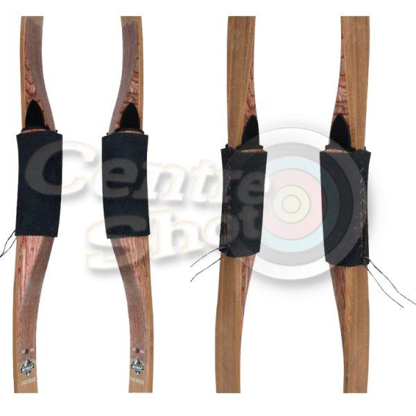 Oak Ridge Hybrid Mongo Ambidextrous Traditional Bow grip
