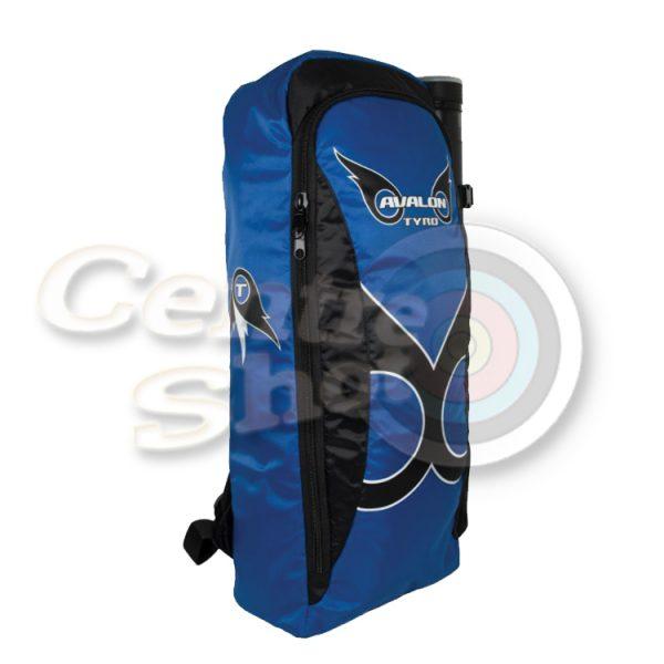 Avalon Tyro Recurve Backpack Blue