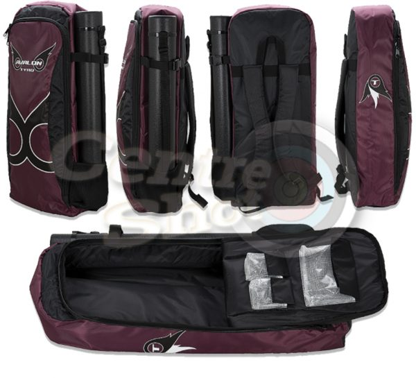 Avalon Tyro Recurve Backpack Multi pic