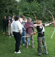 Centreshot Archery Beginners