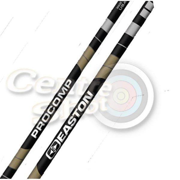 Easton Pro Comp C A shaft
